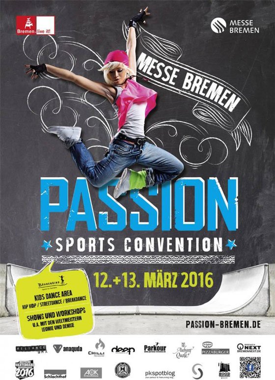 Sports Convention Bremen